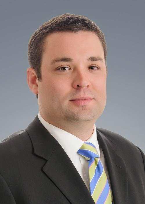 Michael Michlitsch, MBA, CRPC®