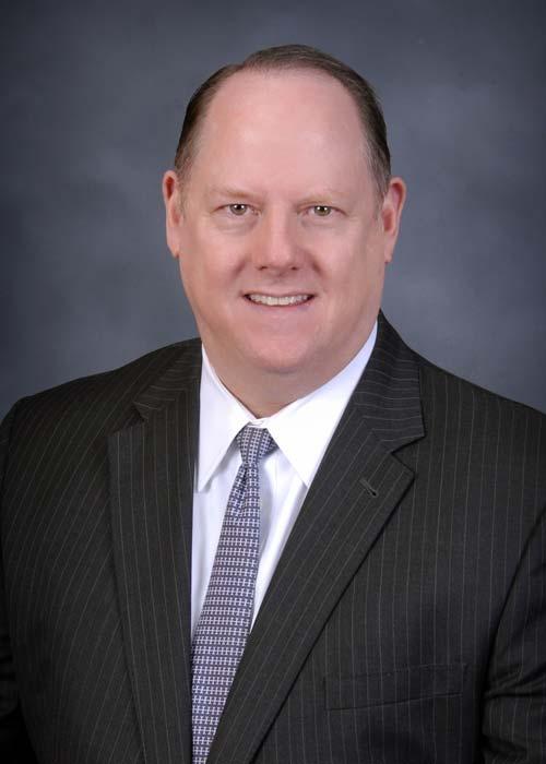 Douglas Wilburn, JD